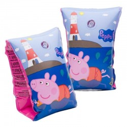 MANGUITOS HINCHABLE PEPPA PIG