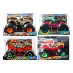 MONSTER TRUCK 1:24 HOT WHEELS
