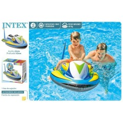 MOTO HINCHABLE WAVE RIDER 117X