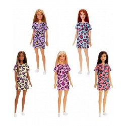 Barbie chic surtidas