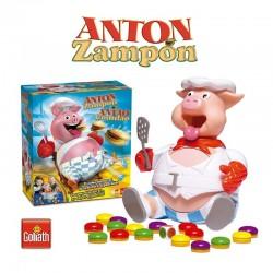 JUEGO ANTON ZAMPON