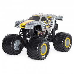 VEHICULO METAL MONSTER JAM