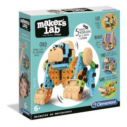 MAKER LAB ANIMALES
