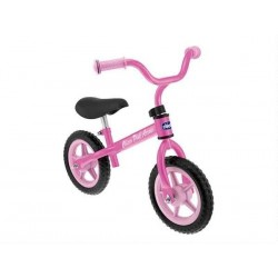 MI PRIMERA BICI CHICCO PINK ARROW