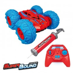 SUPERBOUND ANFIBIO Radio Control BAT+CAR