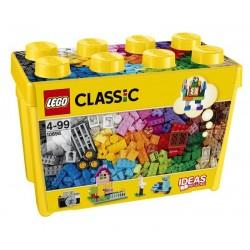 LADRILLOS CREATIVOS 790 PZAS. LEGO