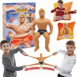 MISTER MUSCULO ORIGINAL STRETCH