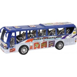 AUTOBUS CITY FRICCION SURTIDOS