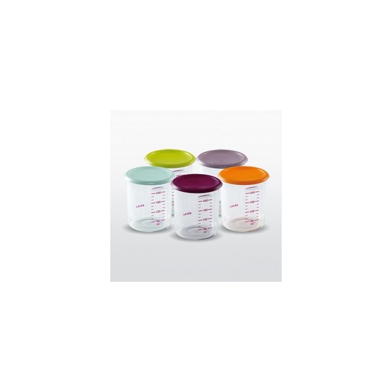 Botecito Maxi Portion 300 ml