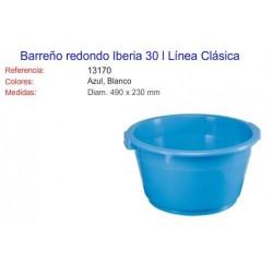 Barreño Iberia 30 l.