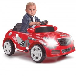 COCHE TWINKLE R/C 12 V.