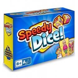 JUEGO SPEEDY DICE!