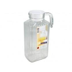 Jarra agua 1,7 l. Quatro Luminarc