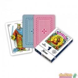 Baraja española n1 -50 cartas-