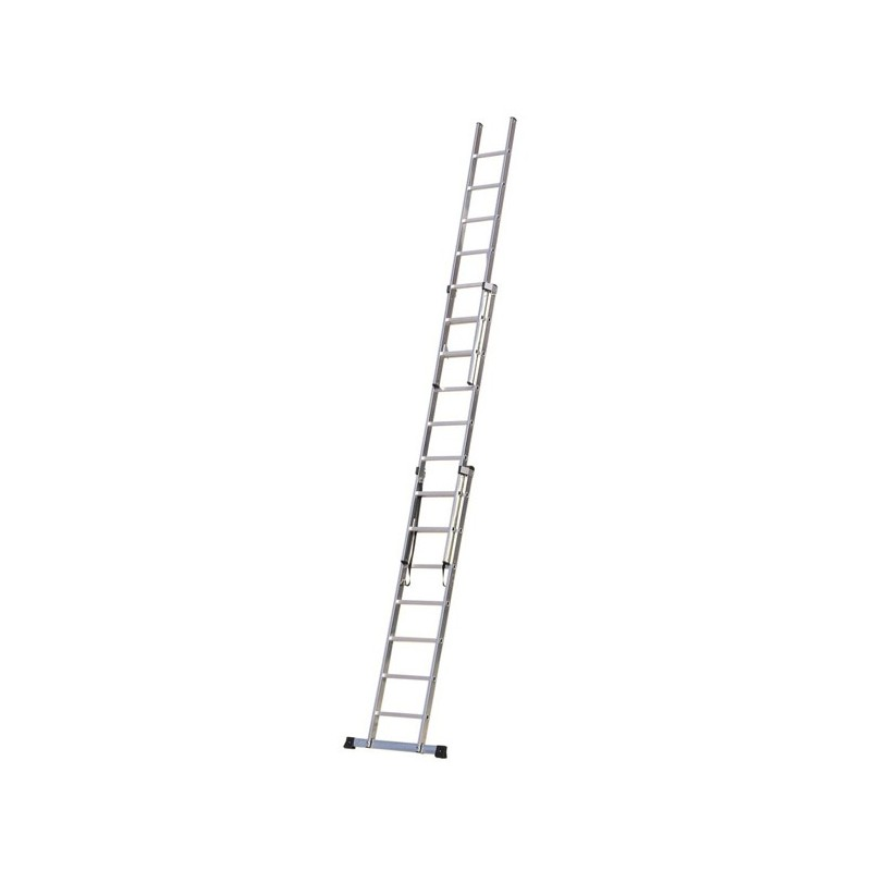 Escalera Industrial 3x7