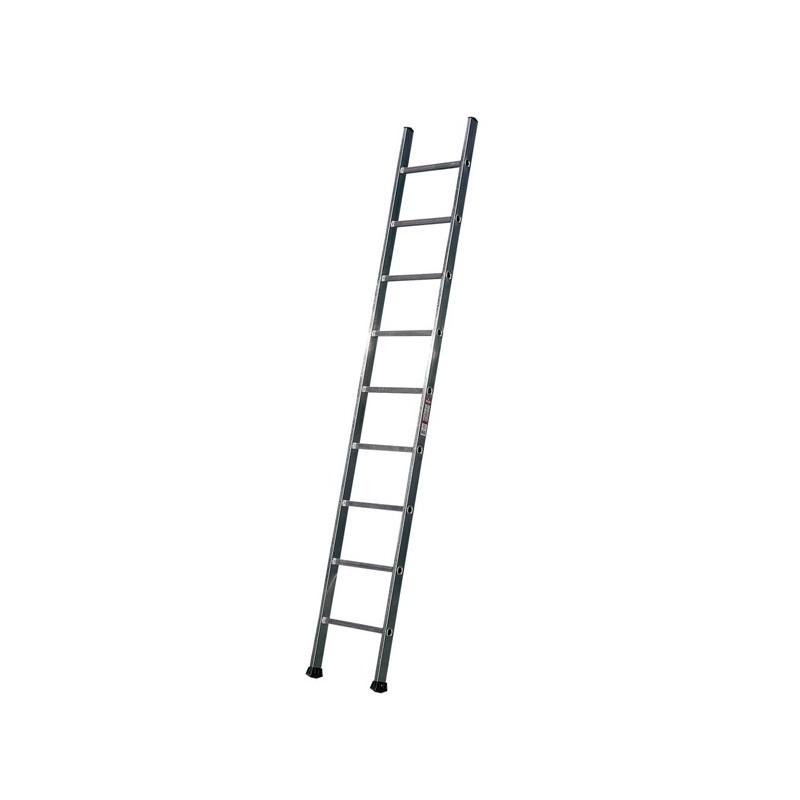 Escalera Industrial 1x9