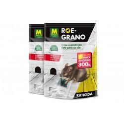 RATICIDA ROE GRANO 150+150...