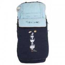 Saco silla Spring Bag Friendy Blue.