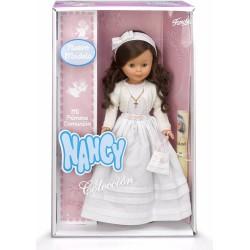NANCY MI PRIMERA COMUNION MORENA