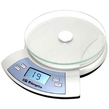 Peso de cocina Orbegozo