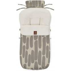 SACO SILLA NEST PLUS WARM GREY