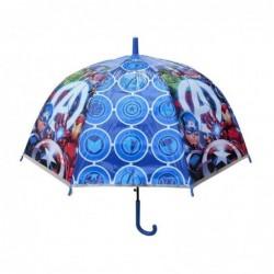 Paraguas burbuja vengadores...