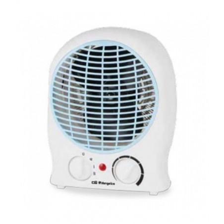 Calefactor Orbegozo 2000w