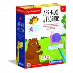 JUEGO APRENDO A ESCRIBIR