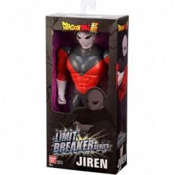 FIGURA JIREN DRAGON BALL SUPER