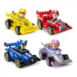 VEHICULO DELUXE RACE&GO...