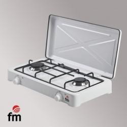 COCINA GAS HG.200 FM 2 FUEGOS