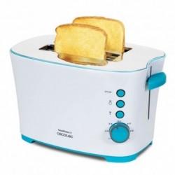 Tostadora de pan...