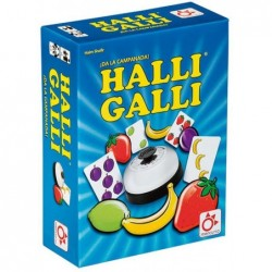 JUEGO HALLI GALLI