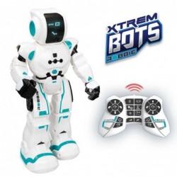 ROBOT ROBBIE R/C XTREM BOTS
