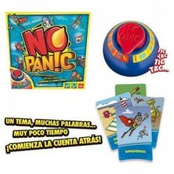 JUEGO NO PANIC!