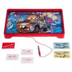 Juego Operación Cars 2