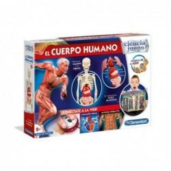 EL CUERPO HUMANO CIENCIA Y...