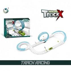 PISTA RACING TRACK X CON 1...