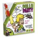 Juego Pollo Party de Goliath