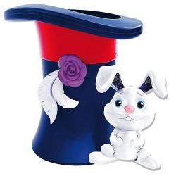Super set mágia con mascota Amazing Zhu de Bandai