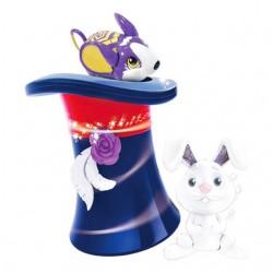 Super sombrero mágico con Amazing Zhu de Bandai