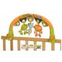 Arco de actividades circus