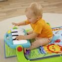 Gimnasio Piano Pataditas de Fisher Price
