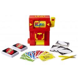 Juego UNO Wild Jackpot de Mattel