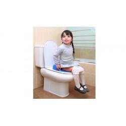 Reductor WC de PVC
