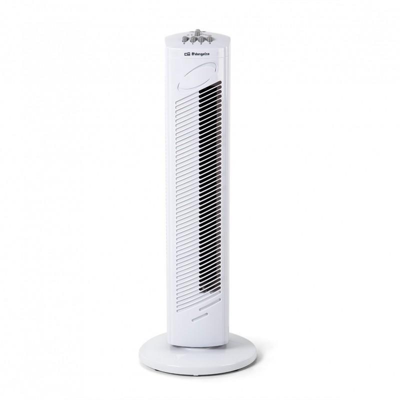Ventilador de torre Orbegozo