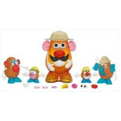 Mr. Potato Safari de Playskool