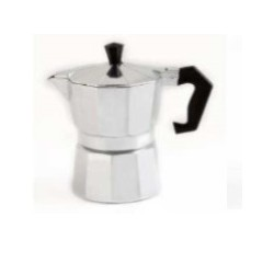 Cafetera 3 tazas Inducción.