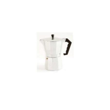 Cafetera 6 tazas Inducción.
