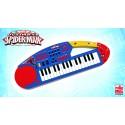 Organo electrónico Spiderman